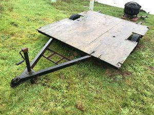 Utility trailer for Sale in Cosmopolis, WA