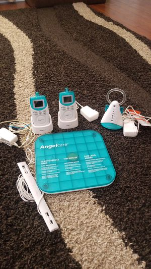 Angel care Baby Monitor for Sale in Henderson, NV
