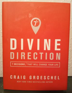 Divine Direction: Book for Sale in Oklahoma City, OK