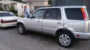 Honda CRV for Sale in Louisville, KY