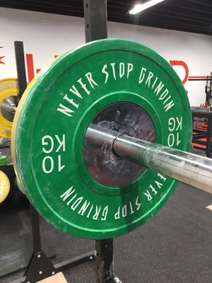 Weightlifting Disc for Sale in Miami, FL