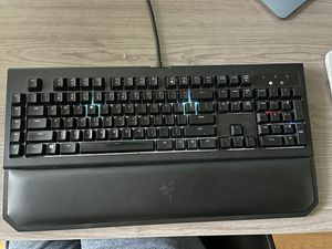 Razor Keyboard & Mouse for Sale in Raleigh, NC
