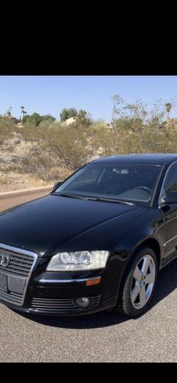 !!!2006 Audi A8 L Quattro NEW MOTOR!!! for Sale in El Mirage,  AZ
