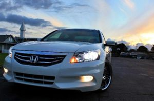 Manual Sunroof2008 Honda Accord for Sale in Linden, CA