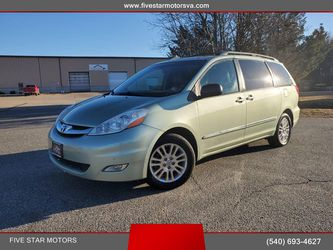 2007 Toyota Sienna for Sale in Fredericksburg,  VA