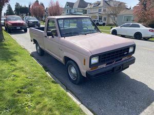 87 ford ranger for Sale in Everett, WA