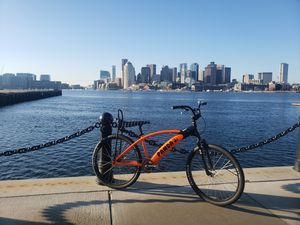 Phat cycles urban commando for Sale in Hollywood, FL