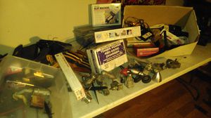 Cox airplane motors and accessories in tools for Sale in Zephyrhills, FL