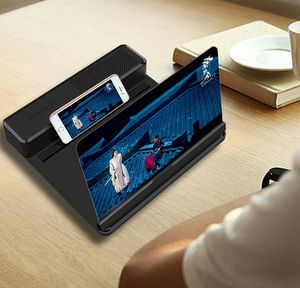 Phone screen Magnifier with speaker and Bluetooth + 6D view for Sale in Bensenville, IL
