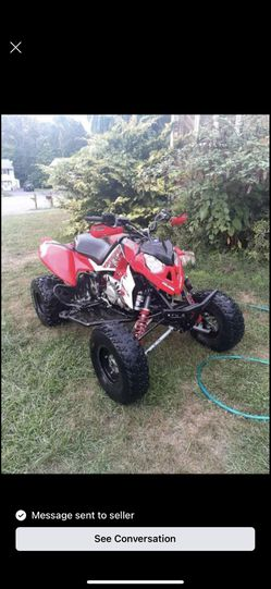 Polaris Outlaw 450 for Sale in Valley Cottage,  NY