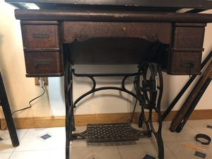 Antique Sewing Desk for Sale in Fulton, MD