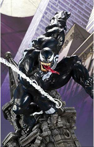 Kotobukiya Venom Statue (NEW) In Sealed Box Pick up In Ontario for Sale in Ontario, CA
