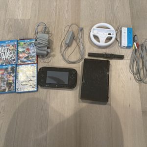 Wii U for Sale in Boca Raton, FL