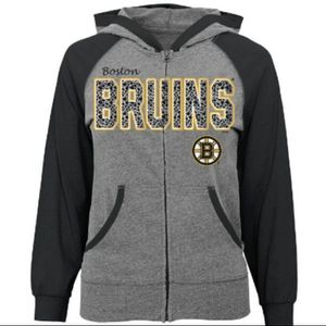 NWT Bruins Girl's Large Hoodie for Sale in Ashland, MA
