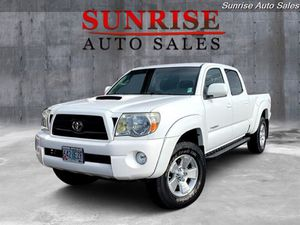 2006 Toyota Tacoma PreRunner V6 for Sale in Milwaukie, OR