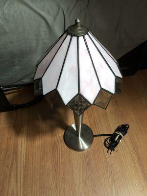 Tiffany style lamp for Sale in Orlando, FL