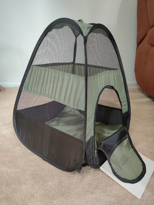 Pet Tent House for Dog, Cat, and/or Bunny Rabbit for Sale in Buena Park, CA