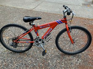 "Kids bike, 24"" for Sale in Seattle, WA"