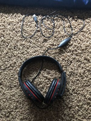 USB Headset for Sale in Peoria, AZ