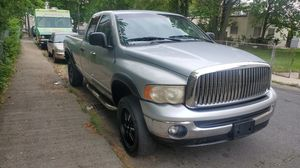 2002 Dodge ram 1500 good condition for Sale in Springfield, MA