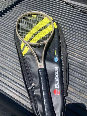 Wilson racket for Sale in Turlock, CA