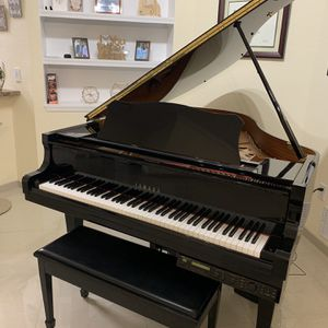 Yamaha Grand Piano With Player for Sale in Fort Lauderdale, FL