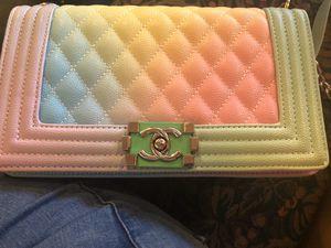 Chanel shoulder bag for Sale in San Bernardino, CA