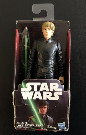Luke Skywalker Action Figure, Star Wars for Sale in Arlington, TX