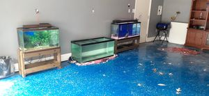 75gallon aquarium for Sale in Norfolk, VA