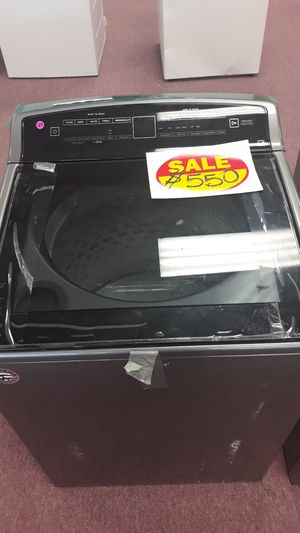 WASHER TOP LOAD for Sale in Pompano Beach, FL