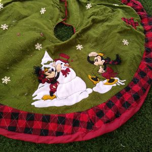 $12 Mickey Mouse Tree Skirts for Sale in Chula Vista, CA