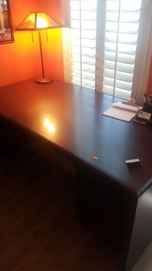 Office table for Sale in Oldsmar, FL