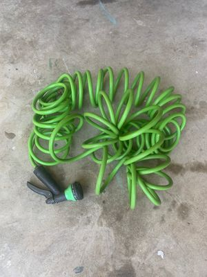 Great condition used water hose for Sale in Helotes, TX