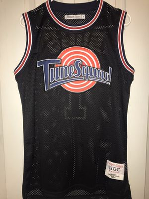 BUGS BUNNY SPACE JAM 1996 JERSEY for Sale in Chevy Chase, MD