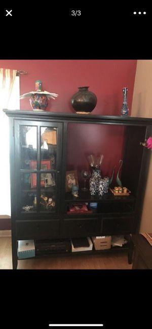 Tv stand furniture for Sale in Hilton Head Island, SC
