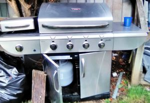 BBQ GRILL for Sale in Tacoma, WA