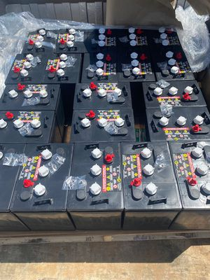 Golf Cart Batteries for Sale in Palm Bay, FL