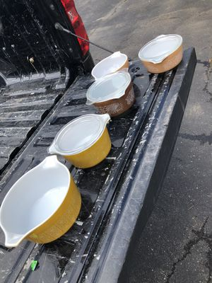 Pyrex Lot for Sale in Newark, OH