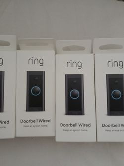 Ring Doorbell for Sale in Colorado Springs,  CO