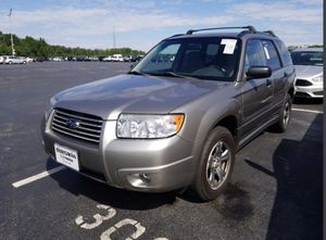 2006 Subaru Forester for Sale in Parkville, MD