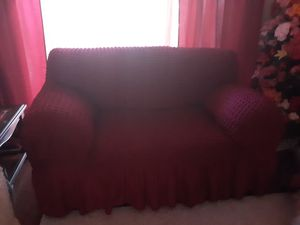 Couches ,Dining chairs, and table, 2 black tv stand for Sale in San Diego, CA