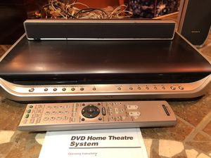 Sony DVD Home Theatre System with Sub Woofer for Sale in Olmsted Falls, OH