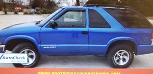 Chevy Blazer for Sale in Boerne, TX