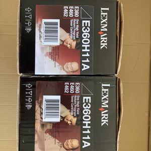 Lexmark Toner Cartridges for Sale in Laveen Village, AZ