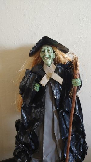 Witch decoration for Sale in Whittier, CA