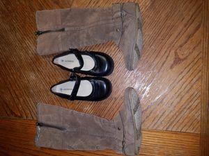 Girls Size 10 Shoes for Sale in Shreveport, LA