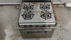 Camper gas stove and oven for Sale in Dallas, GA