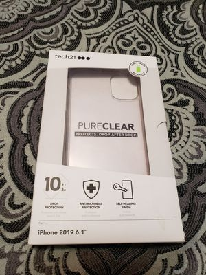 Tech21- Pure Clear/Phone Case (NEW) for Sale in Media, PA