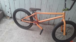 Nice bmx bike really strong ready to jump for Sale in San Diego, CA