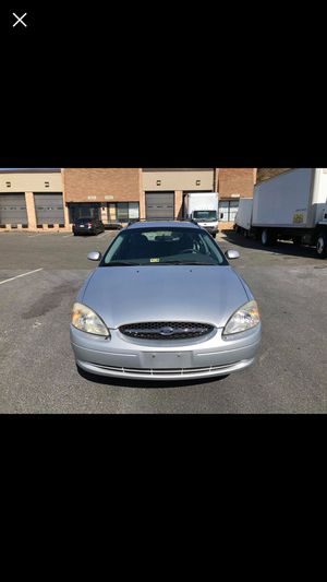 2000 Ford Taurus Wagon for Sale in Baltimore, MD